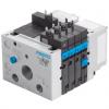 Terminal de válvula CPV10-EX, Compact Performance – FESTO
